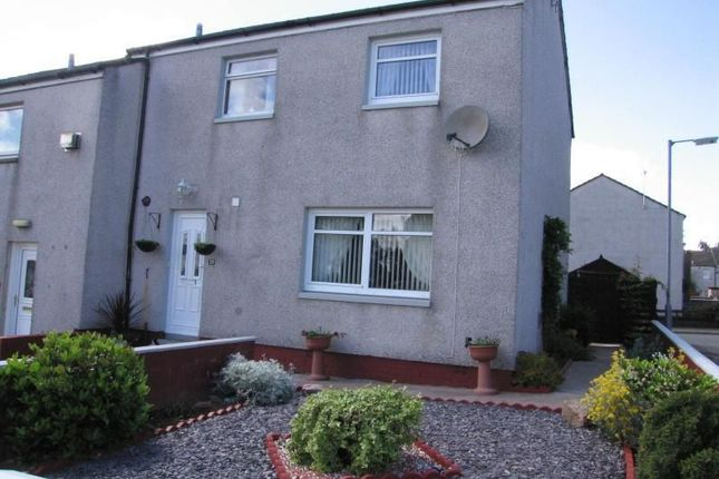 Thumbnail Property to rent in Lochaber Walk, Dumfries