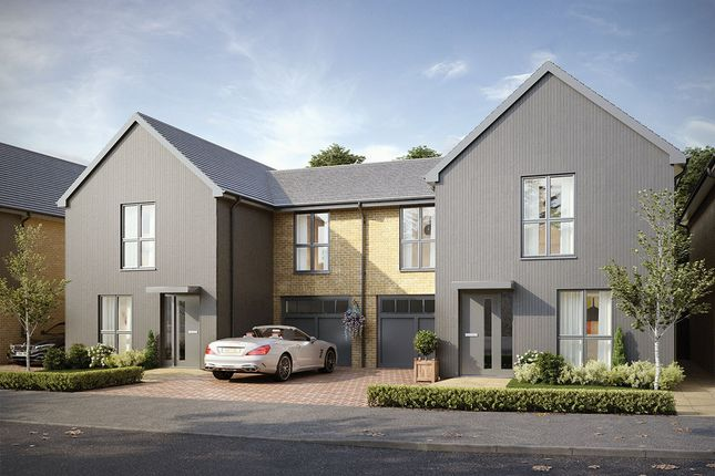 "Thumbnail Property for sale in ""Lauro"" at Bath Road, Keynsham, Bristol"