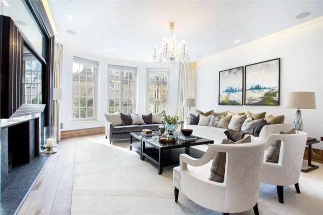 Thumbnail Property for sale in Green Street, Mayfair, London