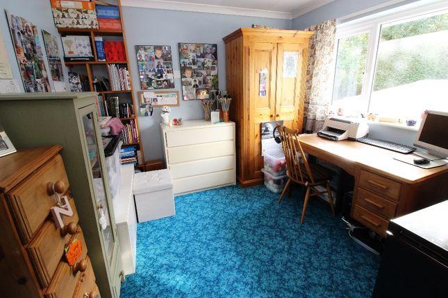 Study/Bedroom 5 of Platt Common, St Mary's Platt TN15