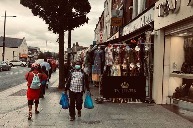 Retail premises for sale in The Broadway, Southall