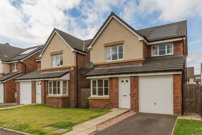 Thumbnail Detached house for sale in 6 Eilston Loan, Kirkliston