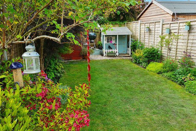 Thumbnail Terraced house for sale in Leckhampton, Cheltenham