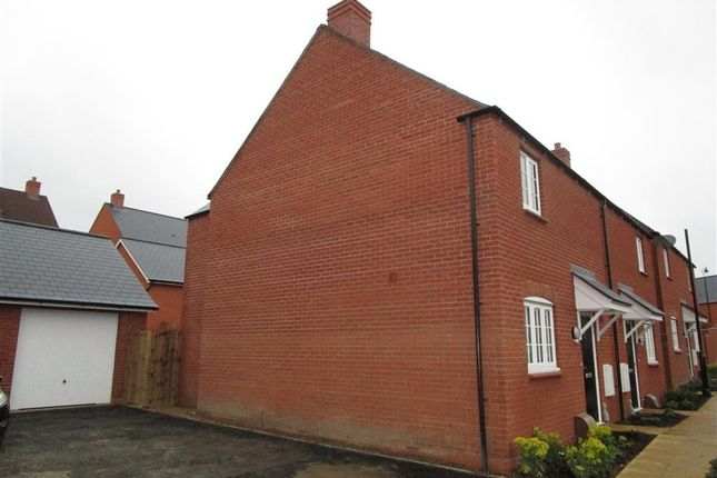 Thumbnail Property to rent in Quarry View, Roade, Northampton