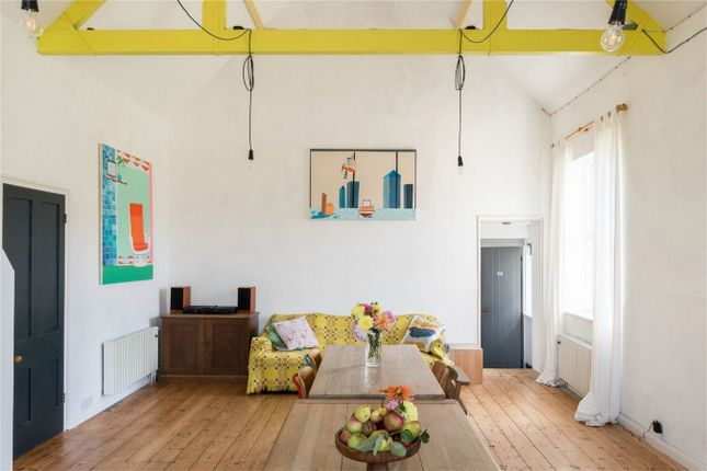 Thumbnail Detached house for sale in Newhaven Road, Iford, Lewes