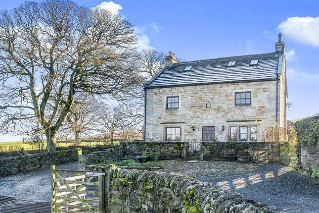 Thumbnail Detached house for sale in Mewith, Bentham, Lancaster