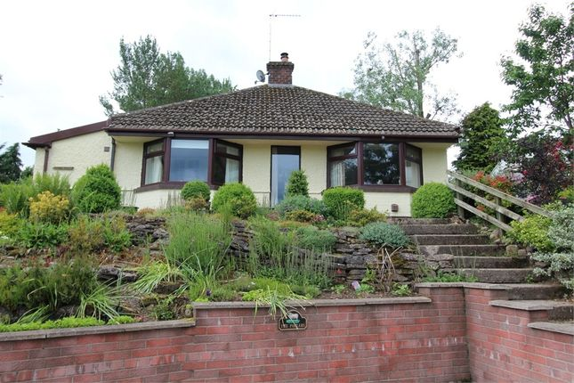 Thumbnail Detached bungalow for sale in Appleby, Appleby-In-Westmorland, Cumbria