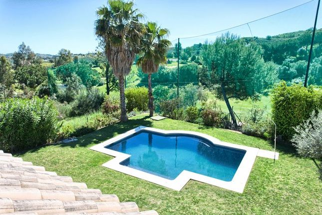 4 bedroom villa for sale in La Cala Golf, Mijas, Malaga