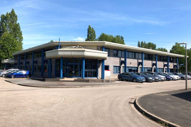 Thumbnail Office to let in Fortran Road, Cardiff