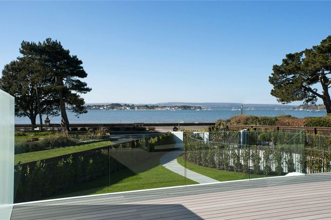 Thumbnail Detached house for sale in Shore Road, Sandbanks, Poole, Dorset
