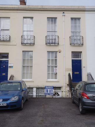 Office to let in Rodney Road, Cheltenham