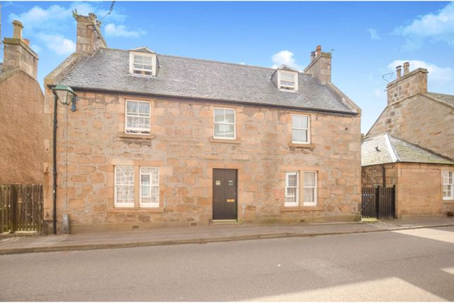 Thumbnail Detached house for sale in Manse Street, Tain