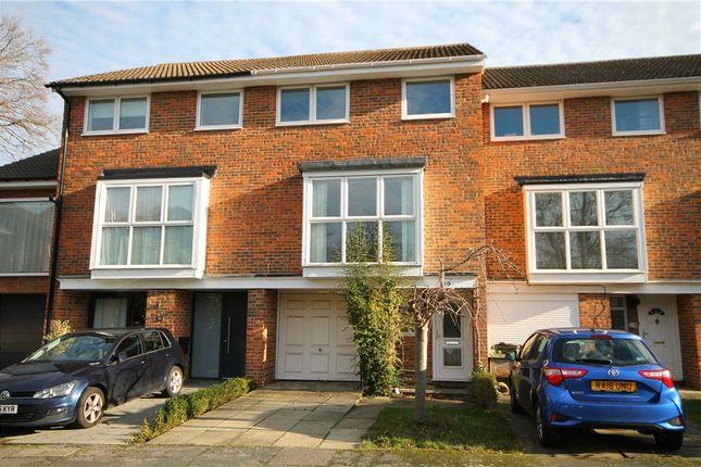 Wynton Grove of Wynton Grove, Walton-On-Thames, Surrey KT12