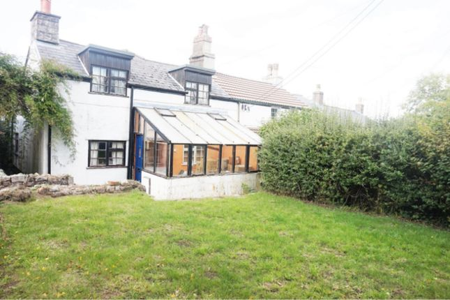Thumbnail Semi-detached house for sale in Llanelly Hill, Abergavenny