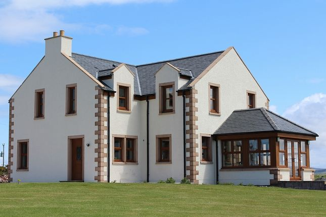 Thumbnail Detached house for sale in Newolm Cottage, Stranraer