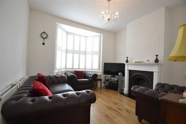 Thumbnail Semi-detached house to rent in Clarence Road, Sutton