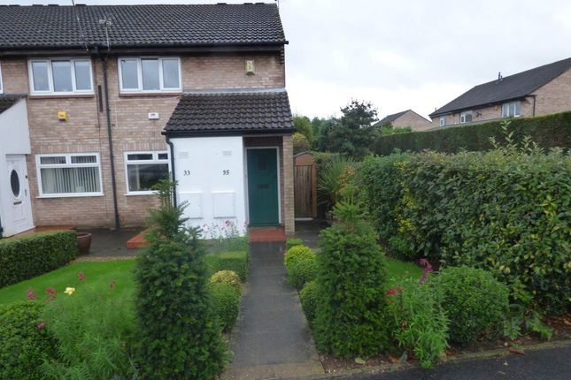 Thumbnail Flat to rent in Ringmore Road, Bramhall, Stockport