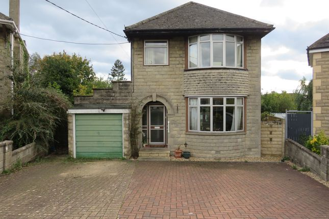 Thumbnail Detached house for sale in Yewstock Crescent West, Chippenham