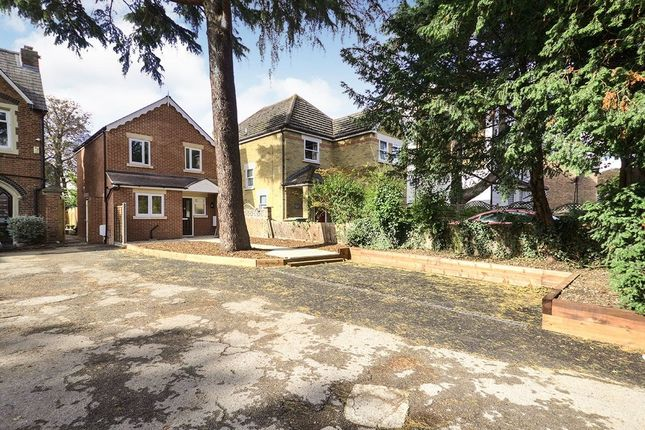 Thumbnail Detached house for sale in Picardy Road, Belvedere