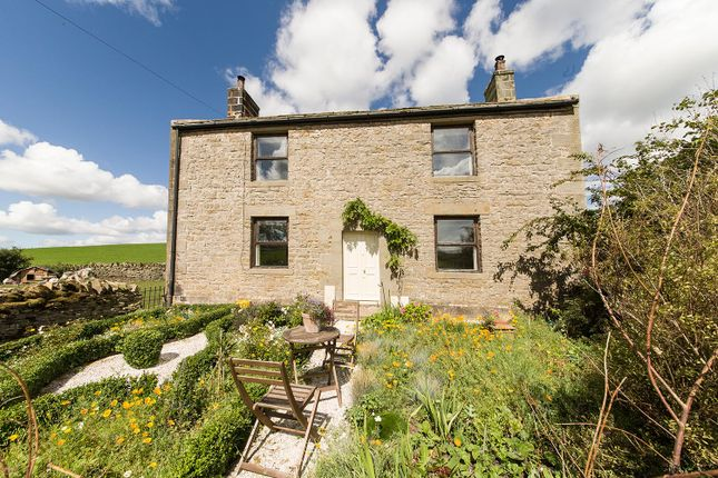 Thumbnail Farmhouse for sale in The Old Farmhouse, Saughy Rigg, Haltwhistle, Northumberland
