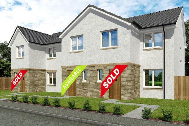 Birch Sold of Holmhead Road, Cumnock KA18