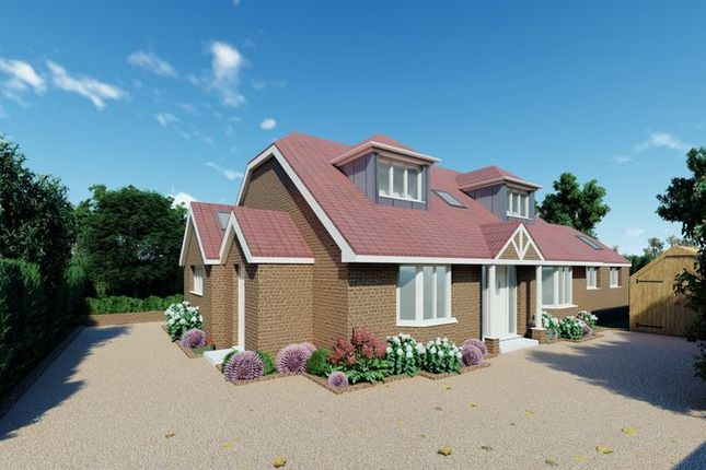 Thumbnail Detached house for sale in Fairwell Lane, West Horsley, Leatherhead