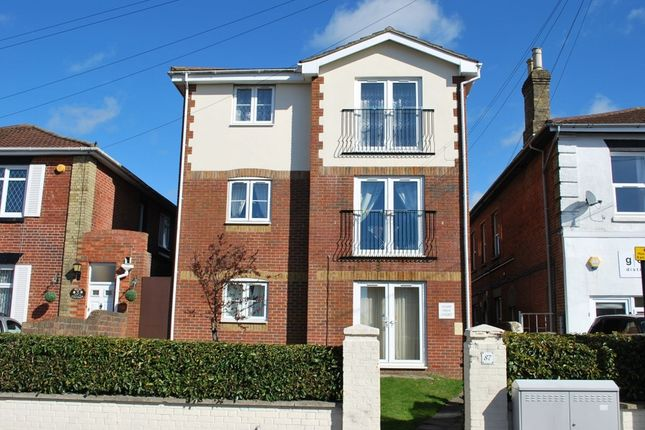 1 bed flat to rent in Millbrook Road East, Southampton
