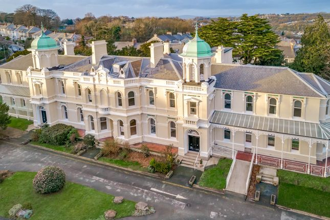Thumbnail Flat for sale in The Pearn, Eggbuckland Road, Hartley, Plymouth