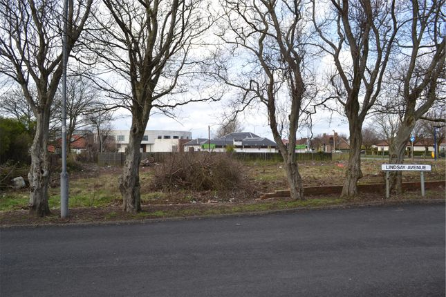 Plot Of Land, High Road, Saltcoats KA21