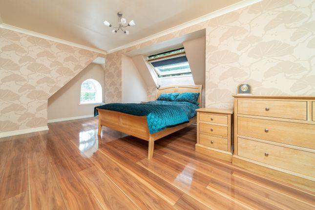Thumbnail Cottage for sale in Mews Lane, Greenock