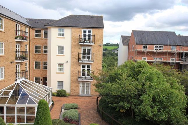 Thumbnail Property for sale in Hafan, Tywi, The Parade, Carmarthen