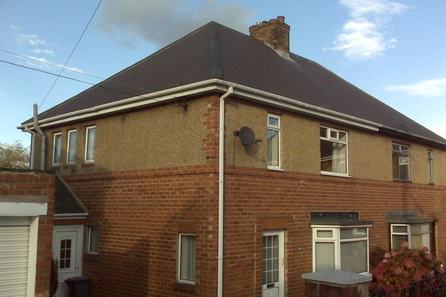 Thumbnail Detached house to rent in Long Acres, Durham
