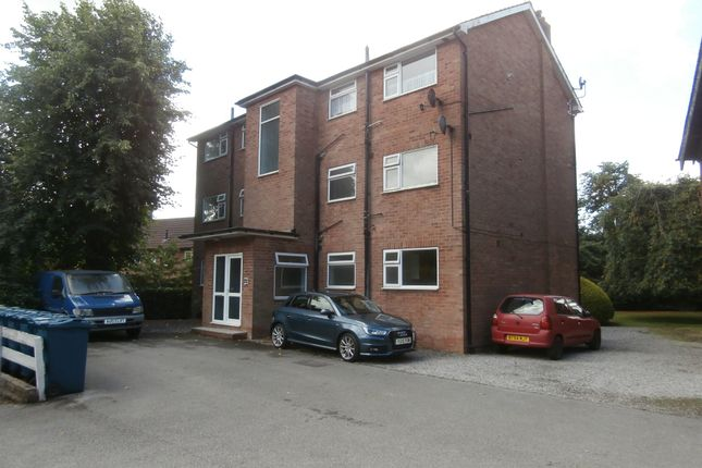 Thumbnail Commercial property for sale in Flats 5 - 10, Villa Melita, Adamthwaite Drive, Blythe Bridge, Stoke On Trent