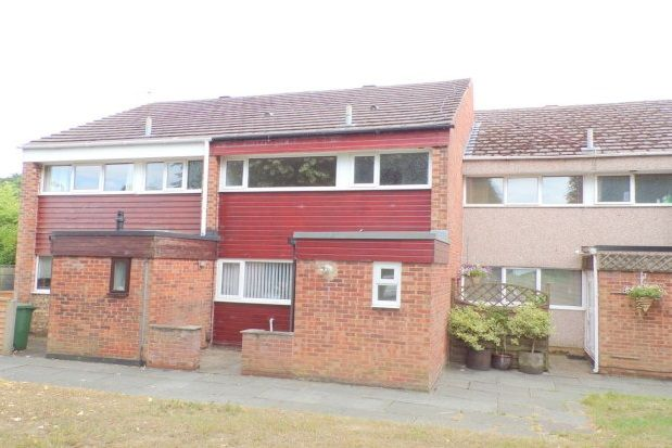 Thumbnail Property to rent in Scafell Close, Wirral