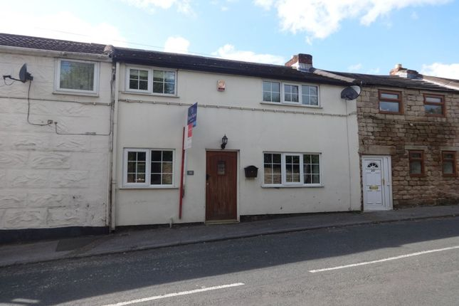 3 bed terraced house to rent in Dennington Lane, Crigglestone, Wakefield