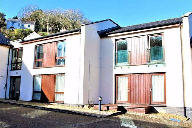Thumbnail Flat for sale in Western Lane, Mumbles, Swansea
