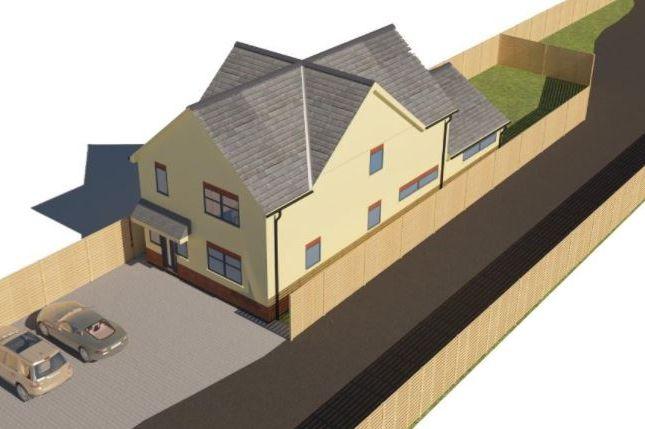 Thumbnail Detached house for sale in Long Shoot Nuneaton, Nuneaton