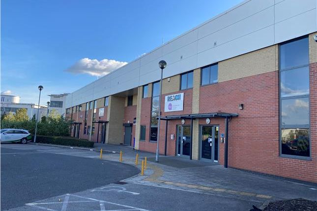 Thumbnail Office for sale in Atlas Business Park, First Point, Doncaster, South Yorkshire