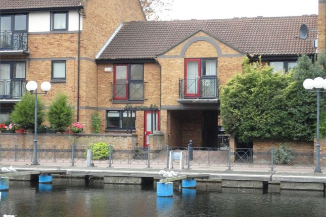 Thumbnail Terraced house to rent in Whiteadder Way, London