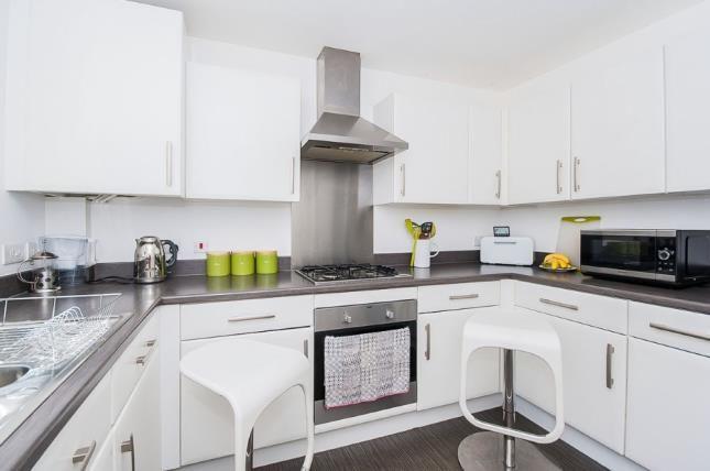 Kitchen of Brun Balderston Close, Spilsby PE23