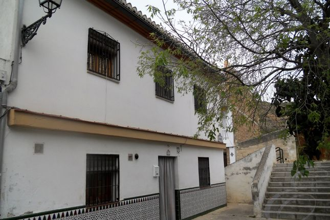 Houses For Sale In Beas De Granada Granada Andalusia