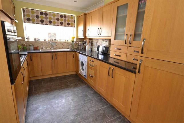 Thumbnail Property for sale in Thorganby Road, Cleethorpes