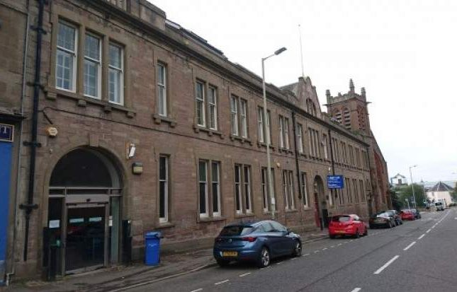 Thumbnail Office to let in King Street, Dundee