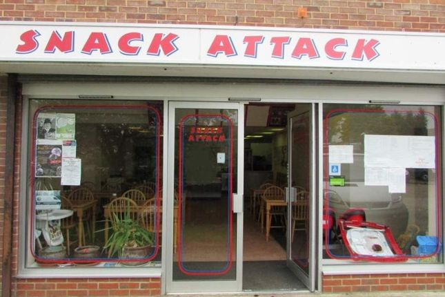 Restaurant/cafe for sale in Unit 14 The Precinct, Southampton