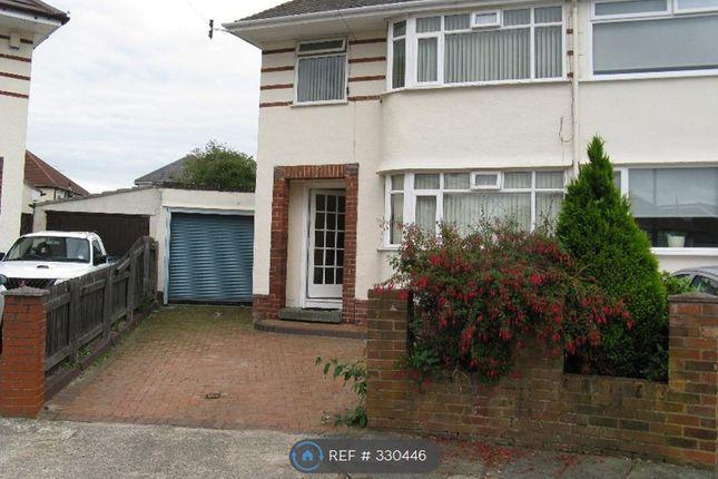 Room to rent in Rosebank Road, Liverpool