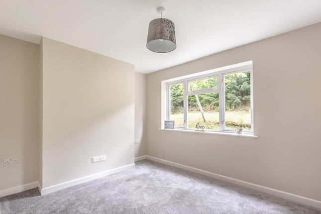 Living Room of Llewellin Road Kington, Herefordshire HR5