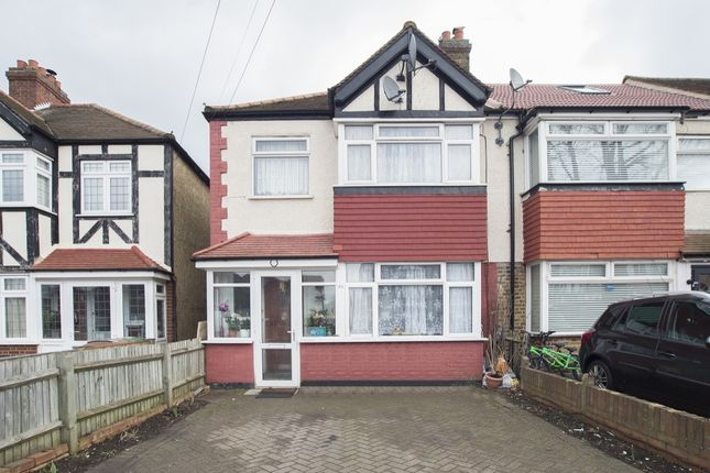 Thumbnail Detached house for sale in Church Hill Road, Cheam, Sutton, Surrey