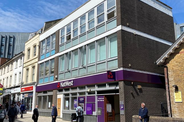Thumbnail Commercial property for sale in Station Road, Redhill
