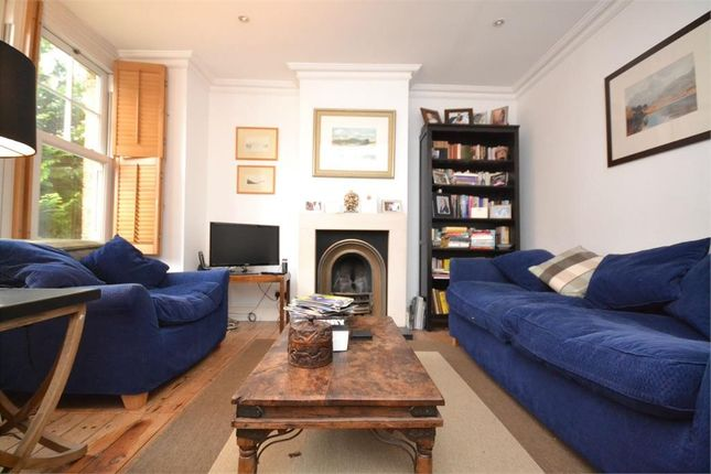Thumbnail End terrace house to rent in Brook Road, St Margarets, Twickenham