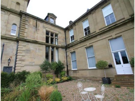 Thumbnail Studio for sale in The Attic, Wynnstay Hall Estate, Ruabon, Wrexham, (Lot No:2)